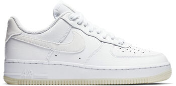 Nike  AIR FORCE 1 07 ESS mujer Blanco