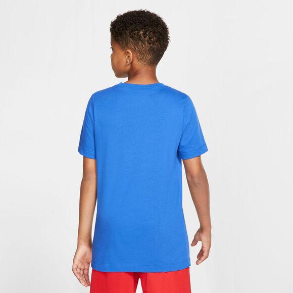 Camiseta m/c B NK DRY TEE DFC JDI BACKBOARD