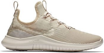 Nike Free TR 8 Chmp mujer Blanco