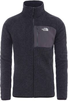 The North Face M Arashi Inner Fleece hombre