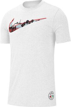 Nike Camiseta m/cNK DRY TEE C2C SWOOSH hombre