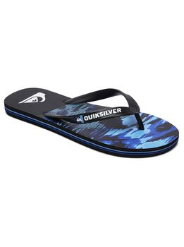 Quiksilver Molokai Night Marcher - Chanclas para Hombre