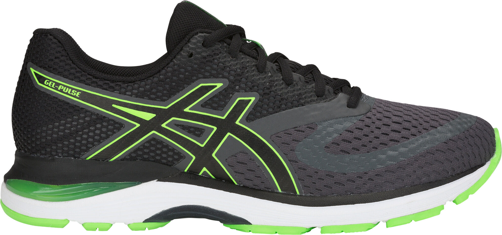guantes running asics hombre