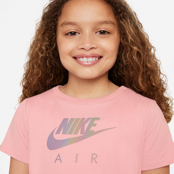 Camiseta Manga Corta Air Crop