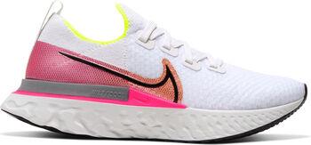 Nike Zapatilla Epic React Pro Flyknit mujer Blanco