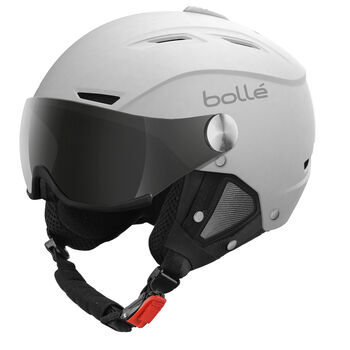 Bollé Casco BACKLINE VISOR SOFT WHITE WITH