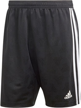 ADIDAS TAN Jacquard Shorts hombre