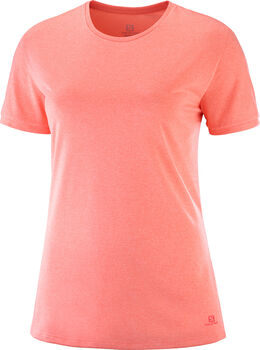 Salomon Camiseta MC COMET CLASSIC TEE mujer