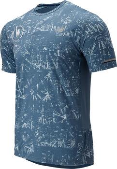 New Balance Camiseta Ice Maratón NYC hombre