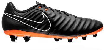 Botas fútbol Nike Tiempo Legend 7 Academy AG-PRO Negro