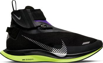 Nike ZapatillaZOOM PEGASUS TURBO SHIELD WP mujer Negro