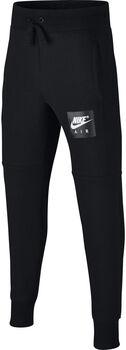 Nike Air Pant Junior niño Negro