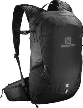 Salomon Mochila TRAILBLAZER 20 Black/Black