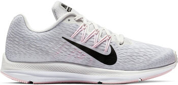 wmns nike zoom winflo 5 mujer Gris