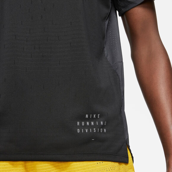 Camiseta Manga Corta Rise 365 Division
