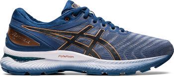 ASICS Zapatillas Running GEL-NIMBUS™ 22 hombre Azul