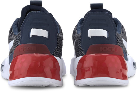 Sneakers Cell Phase