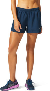 ASICS ICON 4IN SHORT mujer