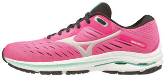 Zapatillas running WAVE RIDER 24 (W)
