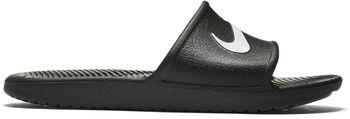 Nike Zapatilla Kawa Shower hombre Negro