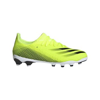 adidas Botas Fútbol X Ghosted.3 Mg Jr
