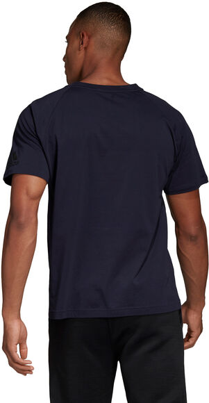 Camiseta manga corta Z.N.E.