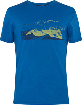 McKINLEY Camiseta Manga Corta Toggo ux hombre