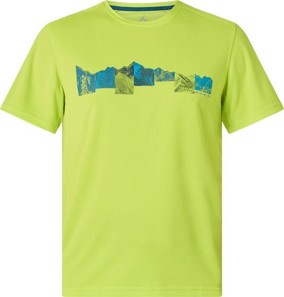 Camiseta de manga corta Rossa ux