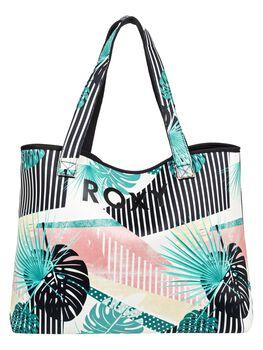 Roxy All Things - Bolsa con Asas Reversible para Mujer