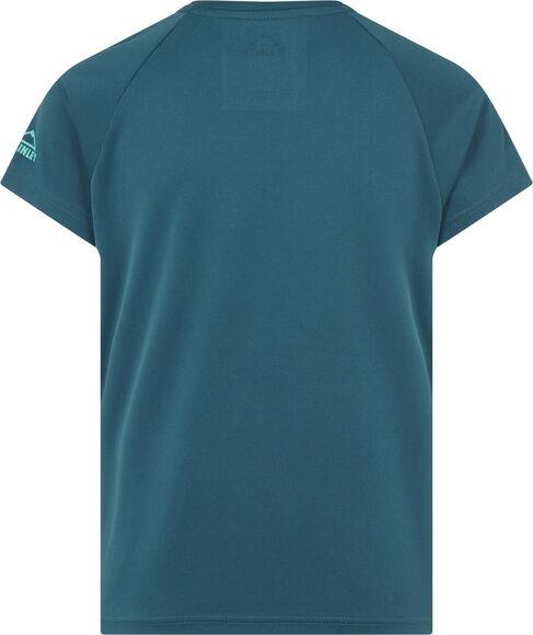 Camiseta Manga Corta Cora gls