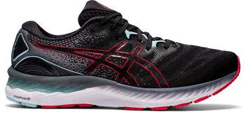 ASICS Zapatillas Running Gel-Nimbus 23 hombre Negro