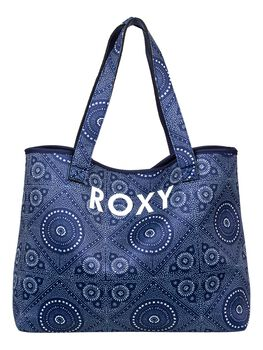 Roxy All Things - Bolsa con Asas Reversible para Mujer