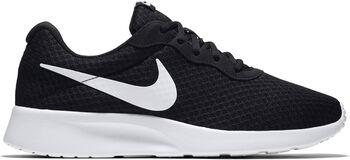 Nike Sneakers Tanjun hombre Negro