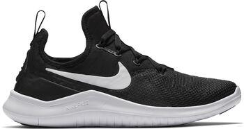 Nike Free Tr 8  mujer Negro