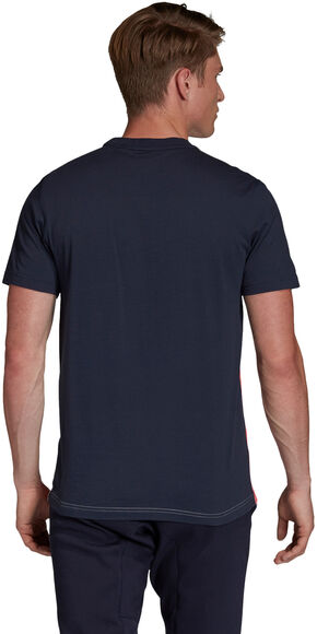 Camiseta manga corta Must Haves