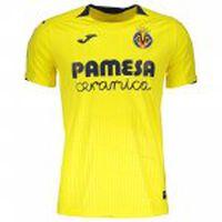 1ª Camiseta Villareal Amarillo