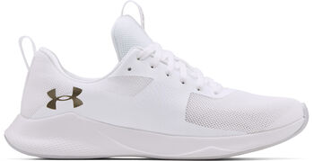 Under Armour Zapatillas Fitness  Charged Aurora mujer Blanco