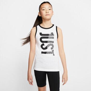 Nike Camiseta de tirantes Sportwear niña