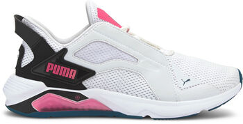Puma Zapatillas training LQSCELL Method mujer Blanco