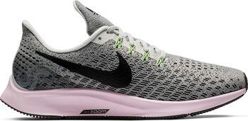 Nike Zoom Pegasus 35 mujer Gris