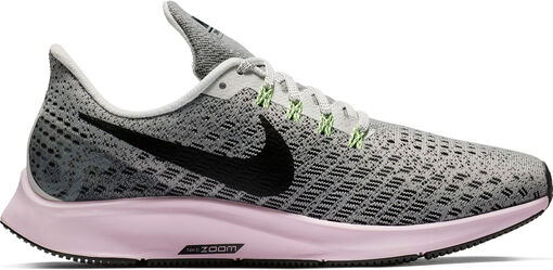 Nike -  Zoom Pegasus 35 mujer - Mujer - Zapatillas Running - Gris - 38