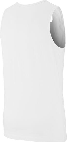 Camiseta Sin Mangas Logo