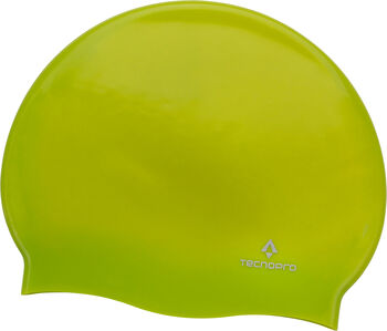 TECNOPRO Cap Sil JR Verde