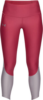 Under Armour Pantalon Armour Fly Fast Crop mujer