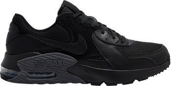 Nike Zapatillas Air Max Excee hombre Negro