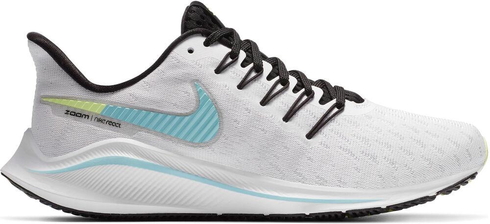 Nike - Zapatilla  AIR ZOOM VOMERO 14 - Mujer - Zapatillas Running - 37 1/2