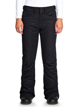 Roxy Pantalon BACKYARD PT J SNPT BFR0 mujer