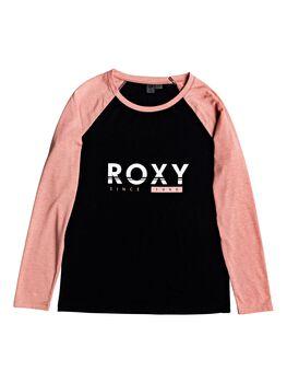 Roxy Camiseta m/c AB LA DAN B J TEES KVJ0 mujer
