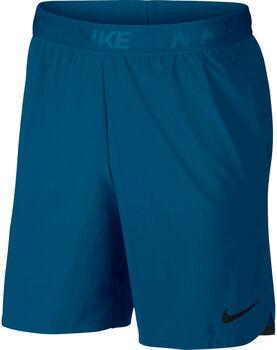 Nike Short M NK FLX SHORT VENT MAX 2.0 hombre Verde