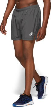 ASICS SILVER 5IN SHORT hombre Gris
